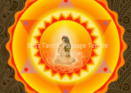the tantra massage London