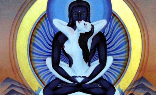 the mystic of tantric massage